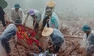 Hà Giang chìm trong mưa lũ, đất vùi lấp chết 2 người, lũ cuốn 1 người