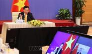 Việt Nam - Trung Quốc trao đổi thẳng thắn về tình hình Biển Đông thời gian qua