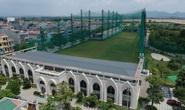 Hàng loạt sai phạm vụ xẻ thịt đất công viên làm sân tập golf