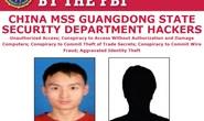 Truy nã 2 tin tặc, Mỹ tăng sức ép với Trung Quốc