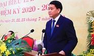 Chủ tịch Hà Nội Nguyễn Đức Chung: Nâng cao hơn nữa trách nhiệm, vai trò người đứng đầu
