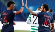 Thắng 20-0 ba trận giao hữu, Neymar và PSG cảnh báo cả châu Âu