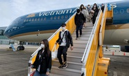 Bật mí về chuyến bay đưa hơn 200 người Việt từ Guinea Xích Đạo về nước