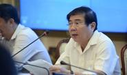 Chủ tịch UBND TP HCM: Càng khó khăn càng thấy trách nhiệm đối với người dân TP và cả nước