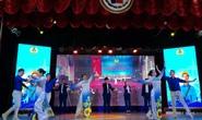 Nghệ sĩ Thành phố mang tên Bác hát về  tổ chức Công đoàn