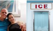 Mỹ: Chồng giết vợ gốc Việt, giấu thi thể trong tủ đông