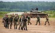 Xem không chớp mắt cuộc tập trận rầm rộ của Nga