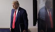 Tổng thống Trump bất ngờ xuống thang căng thẳng với Trung Quốc