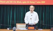 TP HCM cần thiết thành lập TP phía Đông
