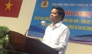 EVNHCMC phát động ủng hộ Chương trình Một triệu lá cờ Tổ quốc cùng ngư dân bám biển của Báo Người Lao Động