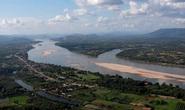 Sông Mekong: Mặt trận đối đầu mới giữa Mỹ và Trung Quốc
