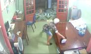 Truy tìm kẻ vào nhà trộm giỏ tiền 800 triệu đồng trong 5 giây