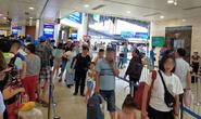 Tiếp tục siết chặt phòng chống dịch Covid-19 tại sân bay