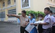 TP HCM: Thông báo khẩn về tuyển sinh đầu cấp, dừng khảo sát vào lớp 6 Trường chuyên Trần Đại Nghĩa