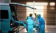 Bệnh nặng tiến triển nhanh, ca mắc Covid-19 ở Đà Nẵng phải can thiệp ECMO