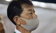 HLV Chung Hae-soung từ chức, từ chối làm giám đốc kĩ thuật CLB TP HCM