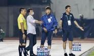 Thông tấn Hàn Quốc viết không chính xác về việc HLV Chung Hae-soung bị nội bộ CLB TP HCM bẻ ghế