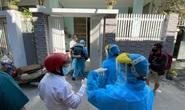 Nữ bệnh nhân 420 đầu tháng 7 từng vào thăm con ở chung cư TP HCM