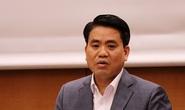 Chủ tịch TP Hà Nội ra công điện khẩn về phòng chống Covid-19