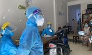 Đà Nẵng công bố lịch trình bệnh nhân 418