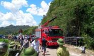 Công bố danh tính 15 nạn nhân tử vong trong vụ tai nạn thảm khốc ở Quảng Bình