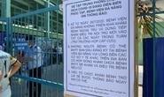 Nhiều bệnh nhân và người nhà trốn khỏi Bệnh viện Đà Nẵng trước lệnh cách ly