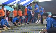 Hơn 1.000 công nhân tham gia ngày hội dùng hàng Việt
