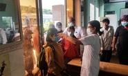 Bình Định công bố kết quả xét nghiệm 2 người dự tiệc cưới ở Đà Nẵng