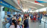 Đà Nẵng: Không thiếu vé tàu, xe cho du khách rời thành phố