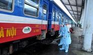 Xuất hiện Covid-19 ở cộng đồng, ngành đường sắt tăng cường tàu để giải tỏa du khách tại Đà Nẵng