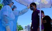 Quảng Ngãi: 35 trường hợp tiếp xúc gần với bệnh nhân 419 có kết quả âm tính với SARS-CoV-2