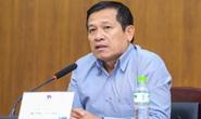 Trưởng ban trọng tài xin lỗi về những sự cố trong các trận ở V-League 2020