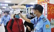 Trong hơn 2 ngày, Bến xe Miền Đông tiếp nhận 19 chuyến xe từ Đà Nẵng đến