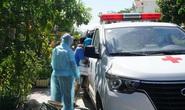 Dồn sức dập ổ dịch Covid-19 ở Đà Nẵng
