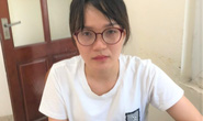 Nữ quái xinh đẹp bị Công an TP Hà Nội truy nã đặc biệt sa lưới
