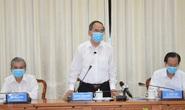 TP HCM xét nghiệm Covid-19 cho 1.359 người từ Đà Nẵng