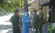 Người chạy thận lao đao trong ngày đầu Bệnh viện Đà Nẵng phong tỏa hoàn toàn