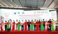 Khánh thành nhà máy khẩu trang y tế CPPC