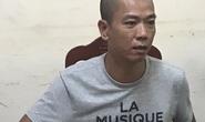 Bắt 2 nghi phạm bịt mặt nổ súng cướp Ngân hàng BIDV tại Hà Nội