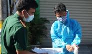 Đà Nẵng tăng cường giải tỏa người âm tính bên trong khu cách ly Bệnh viện Đà Nẵng