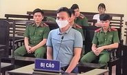Phá hoại công trình quốc gia từ khi còn trẻ, cựu Chánh văn phòng tòa án huyện lãnh 30 tháng tù treo