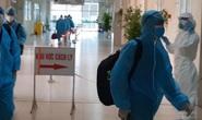 Thêm 45 ca mắc mới ở Đà Nẵng, bệnh nhân Covid-19 của Việt Nam vượt mốc 500