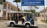 TP HCM: 1.770 người về từ Đà Nẵng được lấy mẫu xét nghiệm