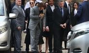 """""""Cướp biển"""" Johnny Depp khẳng định bị vợ cũ bạo hành"""