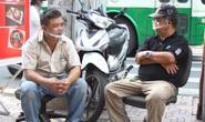 Người dân TP HCM kích hoạt thói quen mang khẩu trang