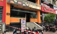 Hàng trăm người liên quan tới ca bệnh Covid-19 là nhân viên cửa hàng pizza ở Hà Nội