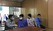 Ở Cần Thơ điều hành sản xuất thuốc bảo vệ thực vật giả tại TP HCM