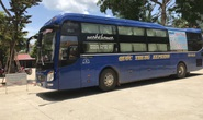 Đã tìm thấy xe khách chở nữ sinh viên mắc Covid-19 từ Đà Nẵng về Đắk Lắk