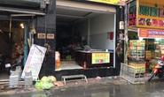 Cháy tiệm cơm ở trung tâm TP HCM, 7 người may mắn thoát nạn