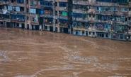 Lời cảnh báo từ biển nước ở Trung Quốc